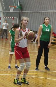 Баскетбол 14.11.15