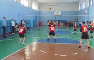 Волейбол 15.11.15